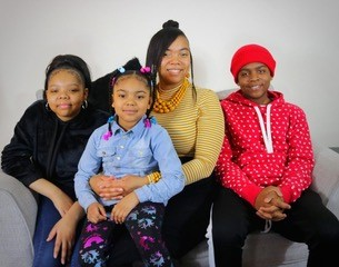 Angel family 1