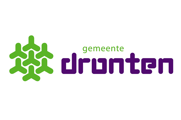 logo Dronten