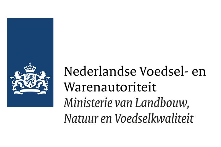 logo NVWA