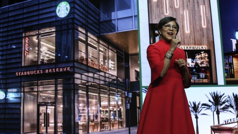 Why you shouldn't host business meetings at Starbucks