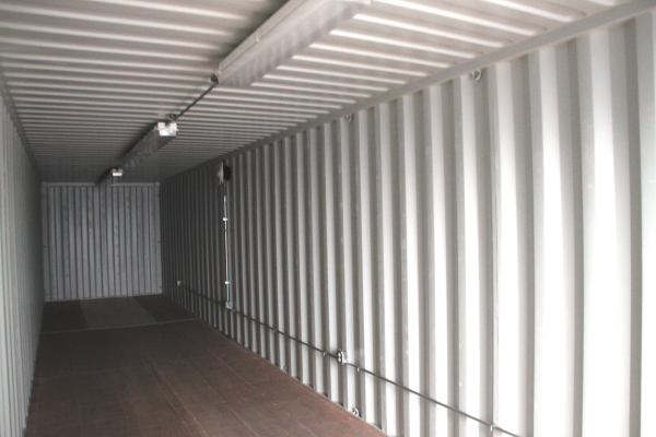 portable storage container, storage container rental, rent a storage container, storage on the spot