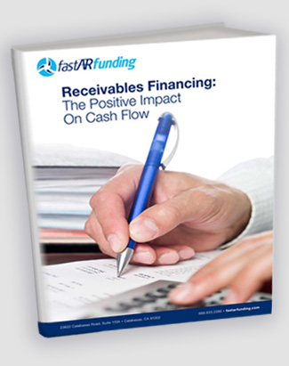 Receivables Financing: The Positive Impact On Cash Flow