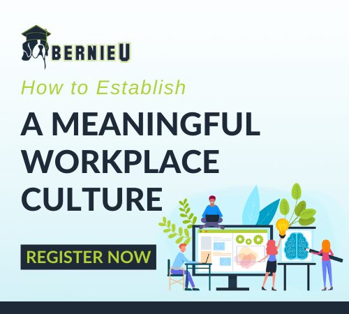How to Establish a Meaningful Workplace Culture