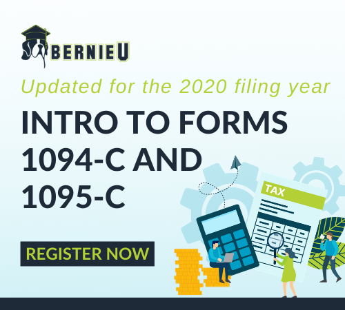 Intro to Forms 1094-C and 1095-C