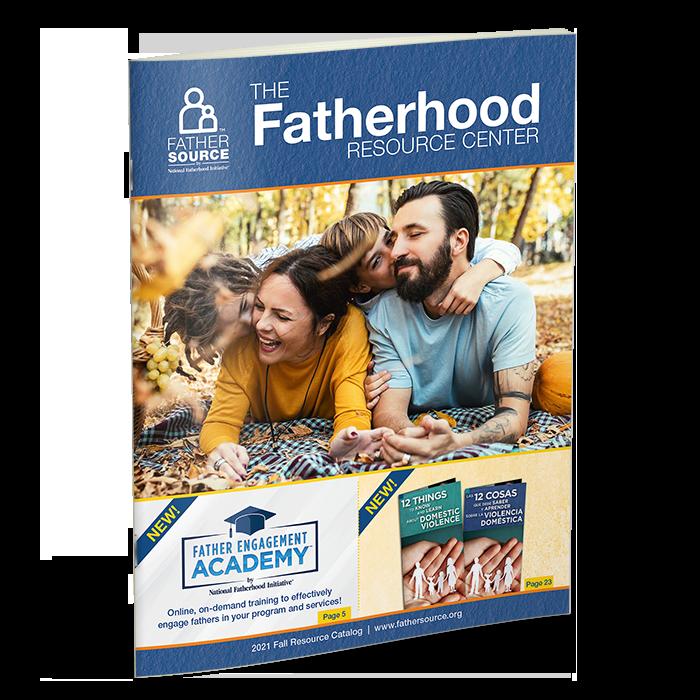 Fathersource Fall 2021 catalog