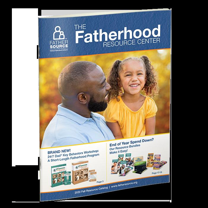 Fathersource Fall 2020 catalog