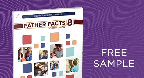 Sample: Father Facts 8™