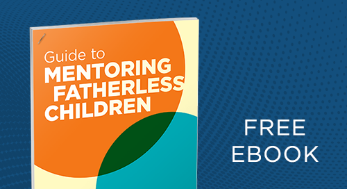 Guide to Mentoring Fatherless Children eBook