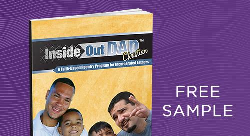 InsideOut Dad® Christian™ Program Sample