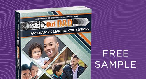 InsideOut Dad® Program Sample