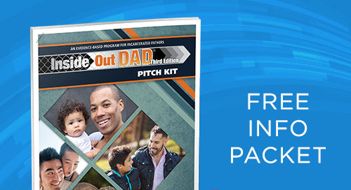 InsideOut Dad® Program Pitch Kit: In-Depth Info to Share with Decision Makers