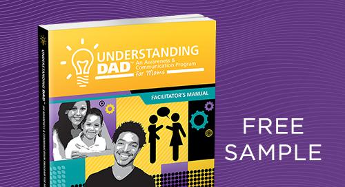 Understanding Dad™ Program Sample
