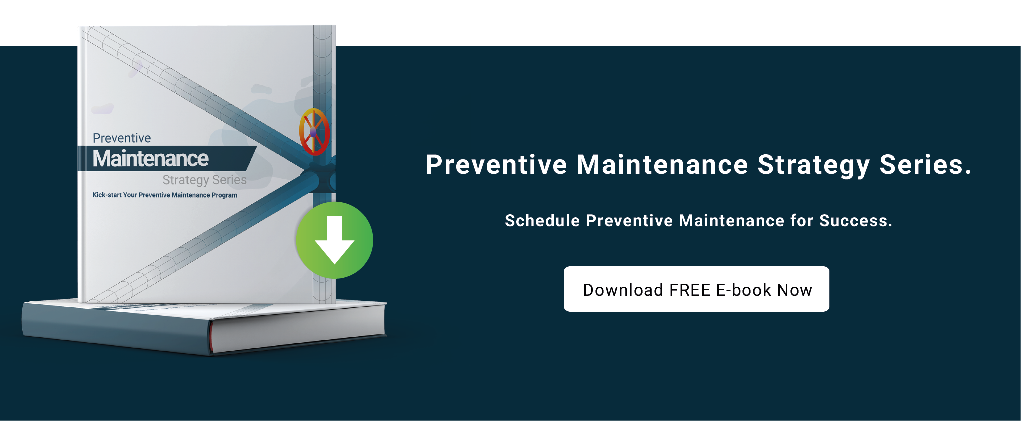 Preventive Maintenance Schedule E-book