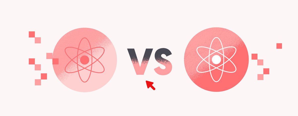React vs React Native - Which one to choose?