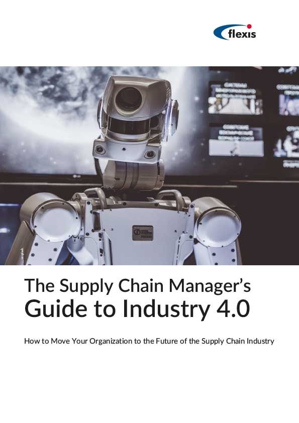 Download Your Guide to Industry 4.0