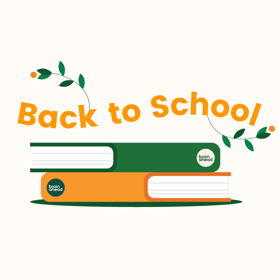 Back to School: Rebuilding Connections & Routines