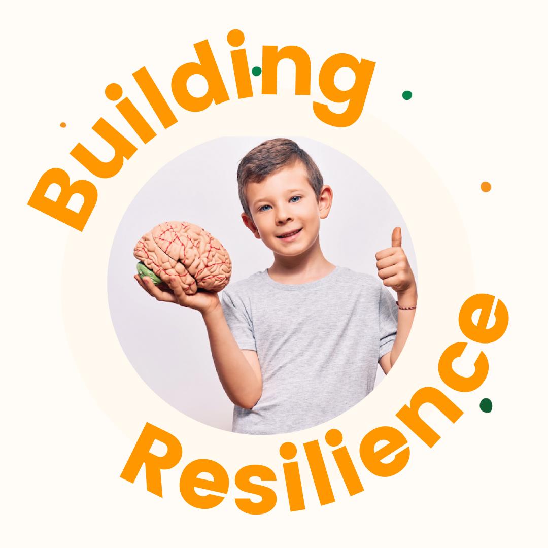 Building Resilience: The Brain & Adversity