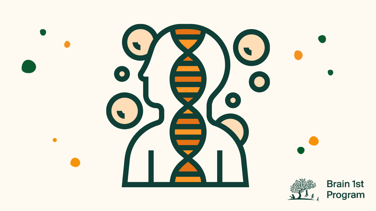 Epigenetics: How a Child's Environment Can Change Their Genetic Makeup