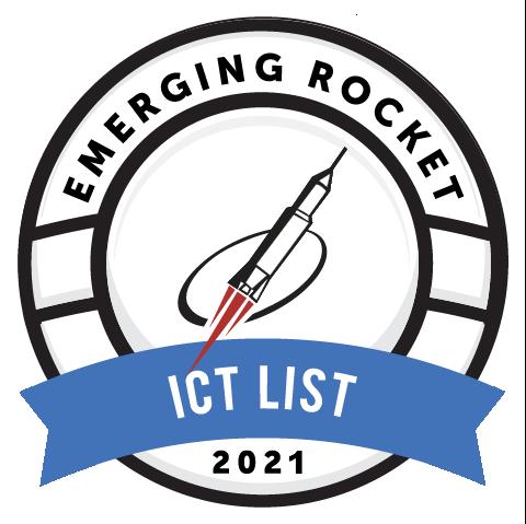 BrainAhead Named an Emerging Rocket ICT Company