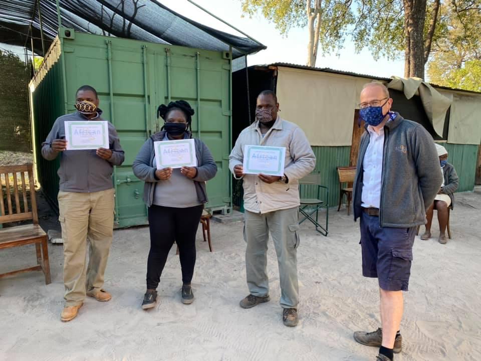 Health Liason Officer Covid-19 Health  Procedures & Medical Evacuations - African Bush Camps
