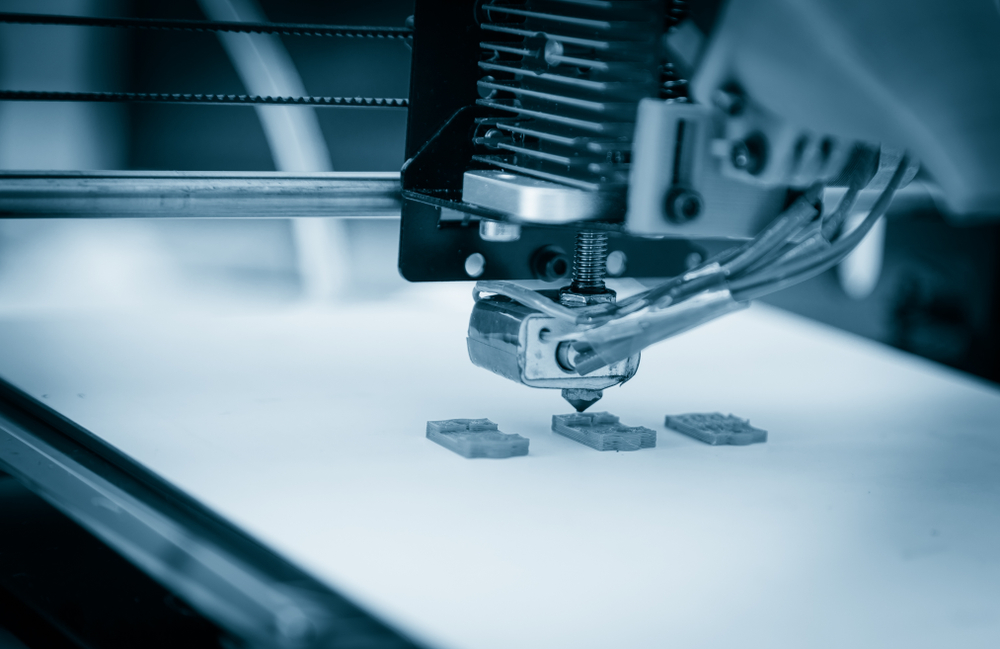 3D Printing And Additive Manufacturing Challenges And Opportunities