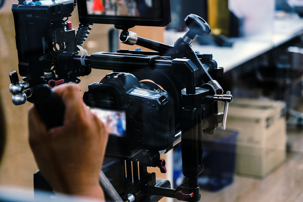 Thomas Factory Tours: Industrial Video Production Examples for Custom Manufacturers and OEMs