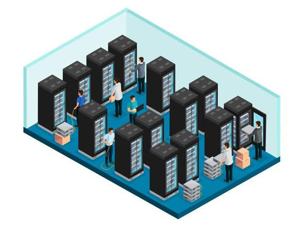data center vector 2