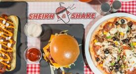 Sheikh & Shake