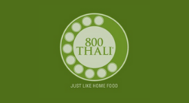 800Thali