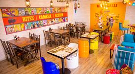 Khau Galli Restaurant DMCC