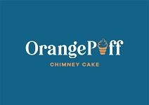 OrangePuff Chimney Cake DMCC