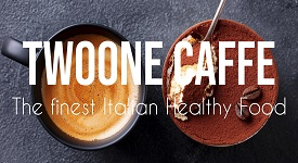 Twoone Caffe