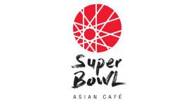 Super Bowl Asian Cafe