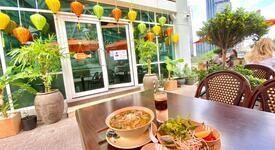 Saigon dxb - Taste of Vietnam
