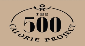 The 500 Calorie Project