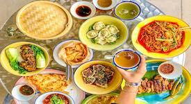 Streetery Food Hall
