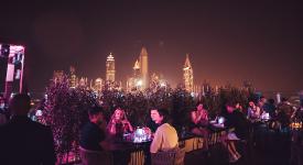 Paros Dubai