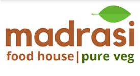 MADRASI FOOD HOUSE
