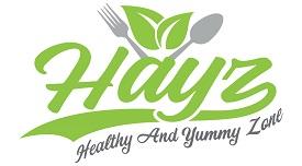 Hayz - Healthy And Yummy Zone