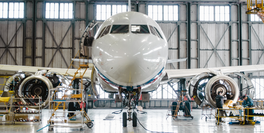 OEM vs PMA Replacement Parts for Aircraft Service & Repair