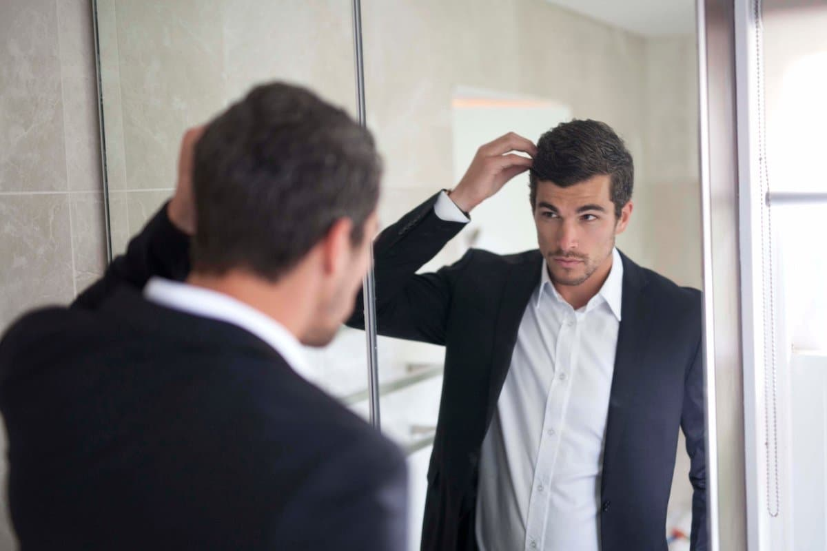 5 Effective Ways To Style Thinning or Balding Hair