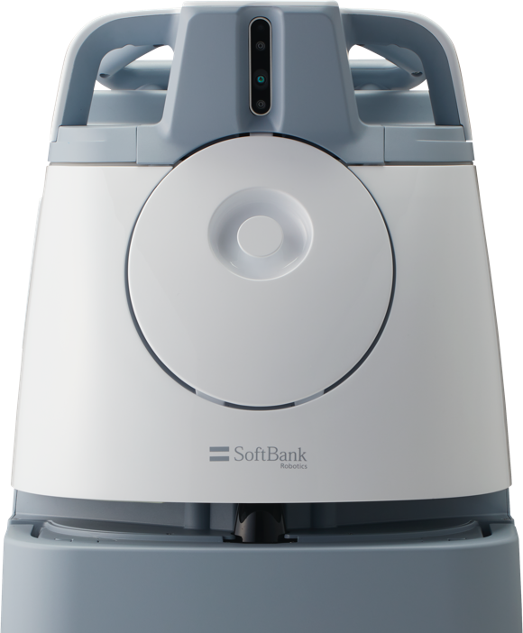 whiz commercial robot vacuum