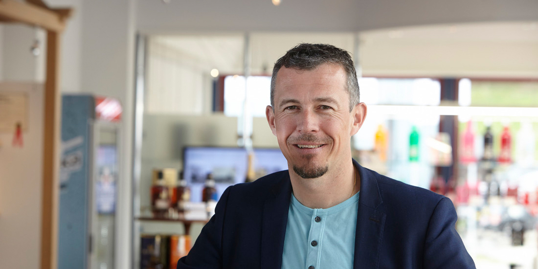 Adrian Affentran, CEO der DIWISA