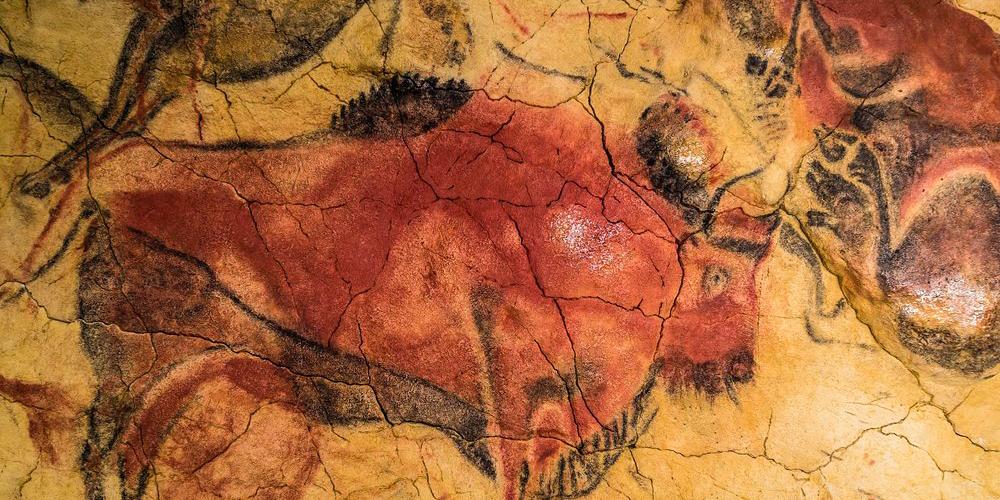 Visualisierungen in der Steinzeit