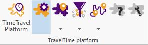 TravelTime ArcGIS add-in