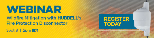 Hubbell Fire Protection Disconnector Arrester Training