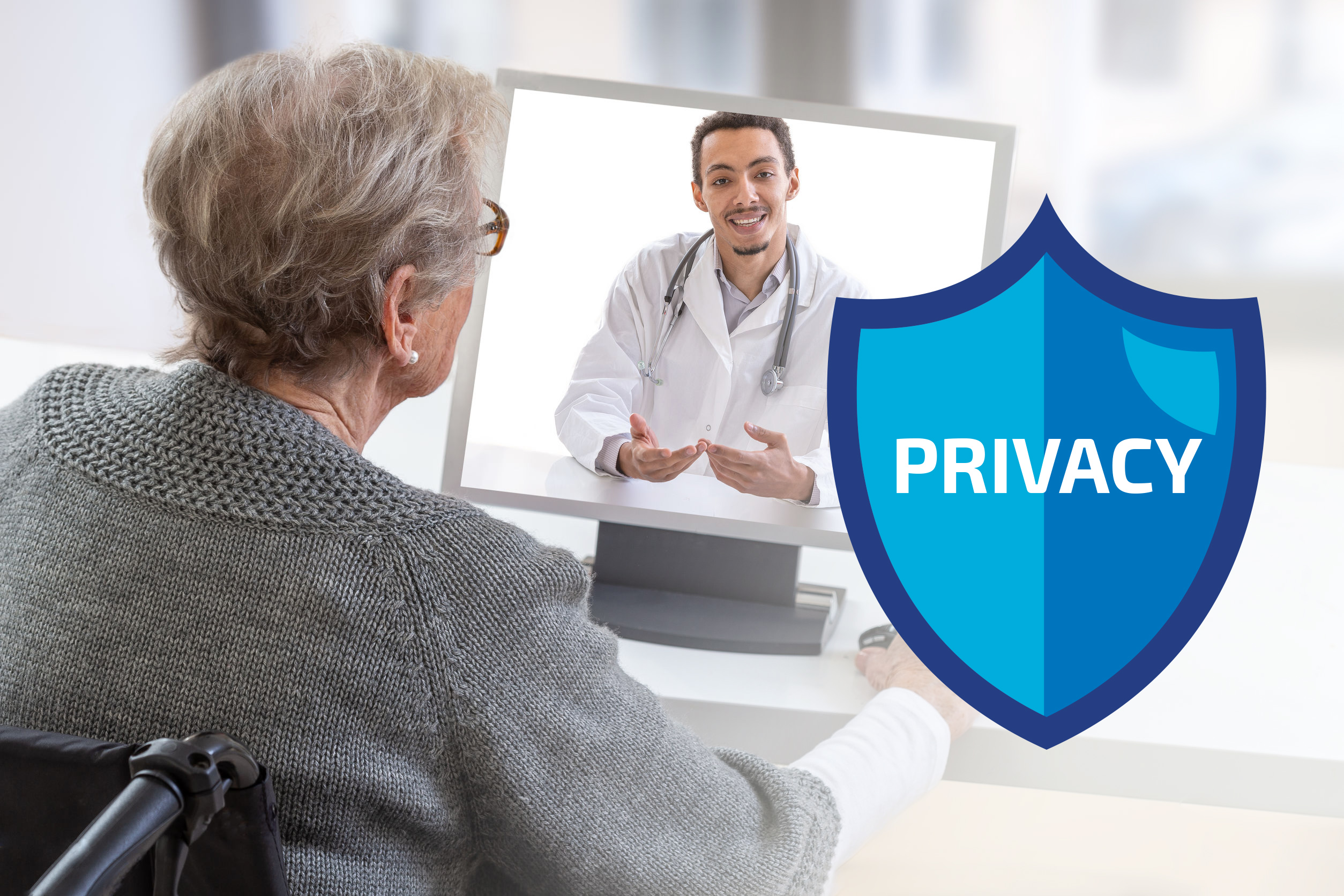 Telehealth Services and Protecting Your Patient's Privacy