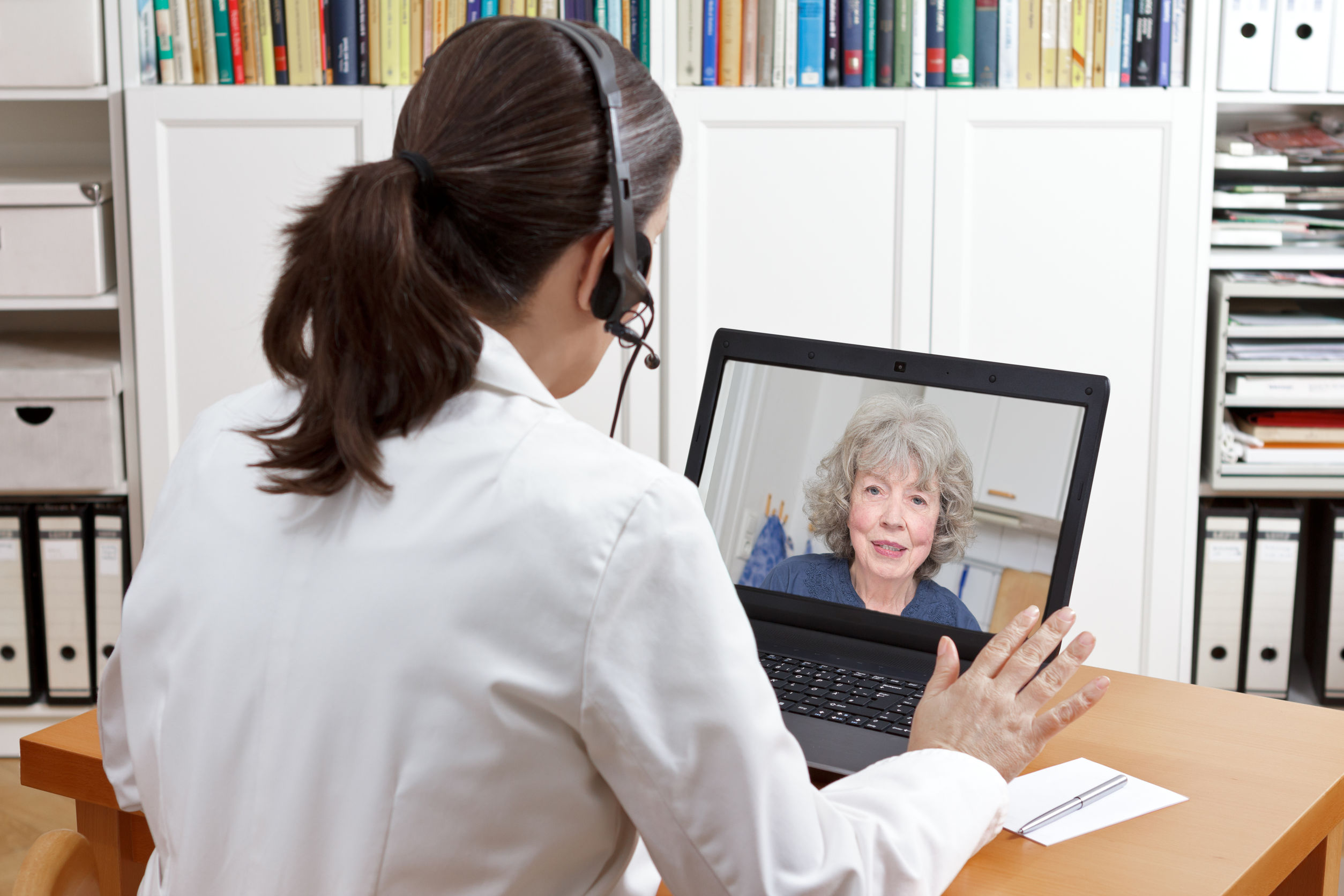 A brief guide to Home Health and Telehealth services