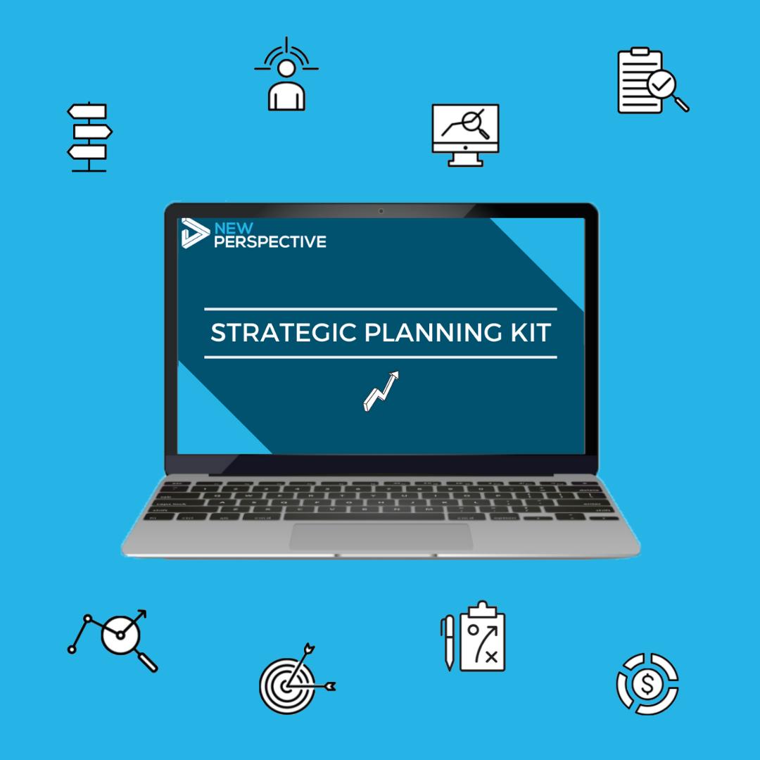 Strategic Marketing Kit