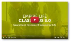Class Plus 3.0 RRSP video